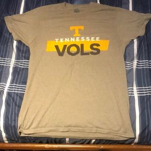 Tennessee Vols Grey T-Shirt
